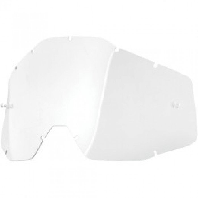 100% YOUTH CLEAR REPLACEMENT LENS