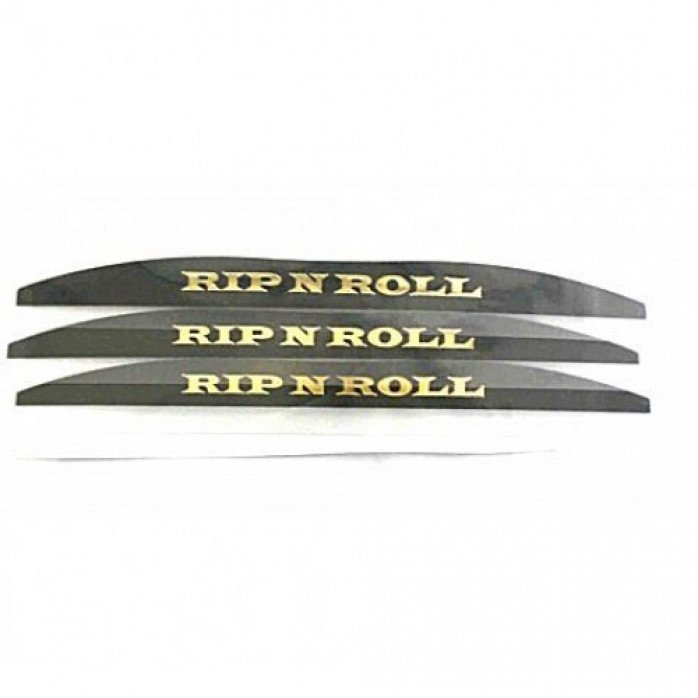 PRO GRIP MUD FLAP ROLL OFF 3PACK