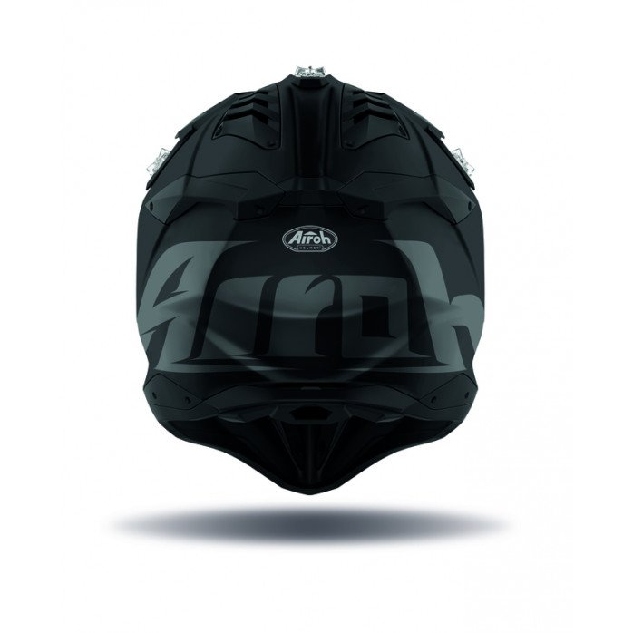 Airoh Helmet Aviator 3 Color black matt S