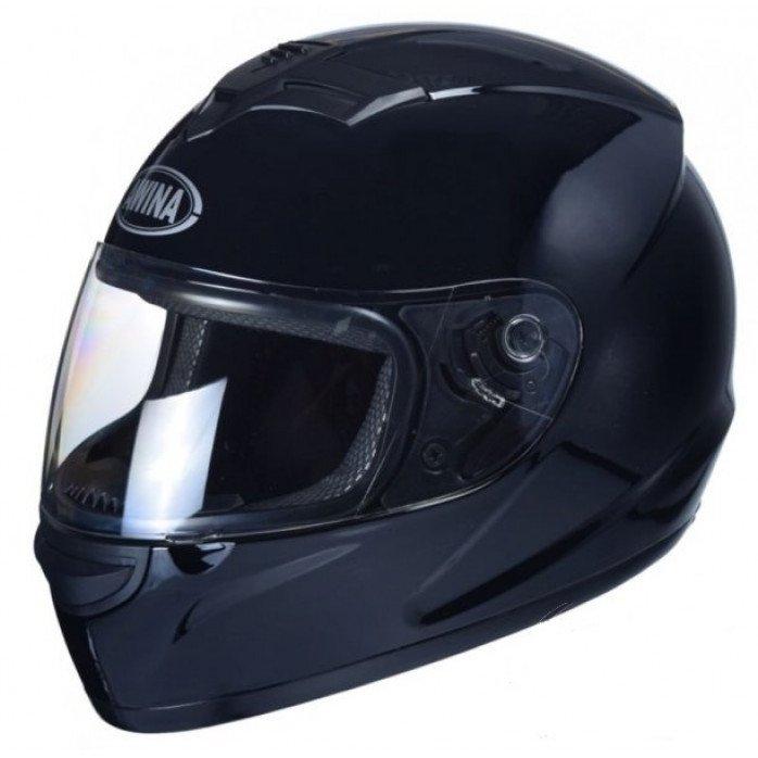 HELMET AWINA FULL FACE TN0700B-F1 BLACK XL