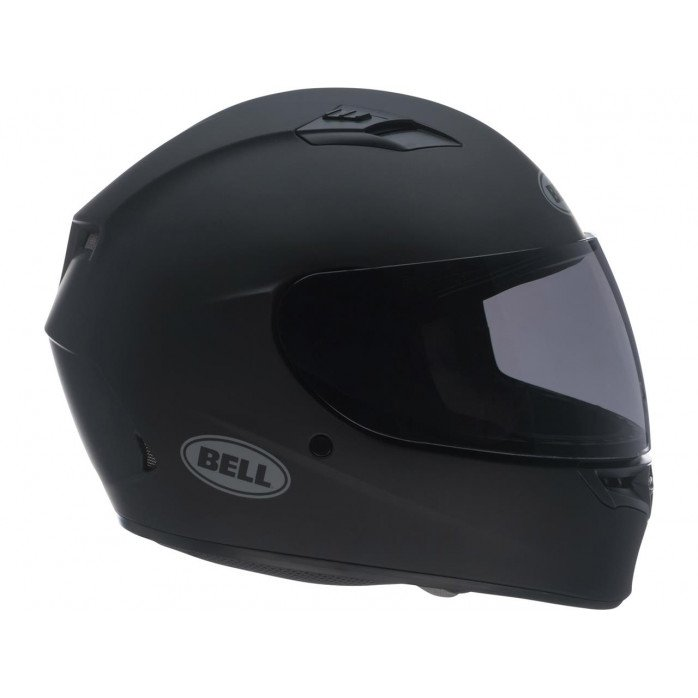 BELL Qualifier Helmet Solid Black Matte Size S