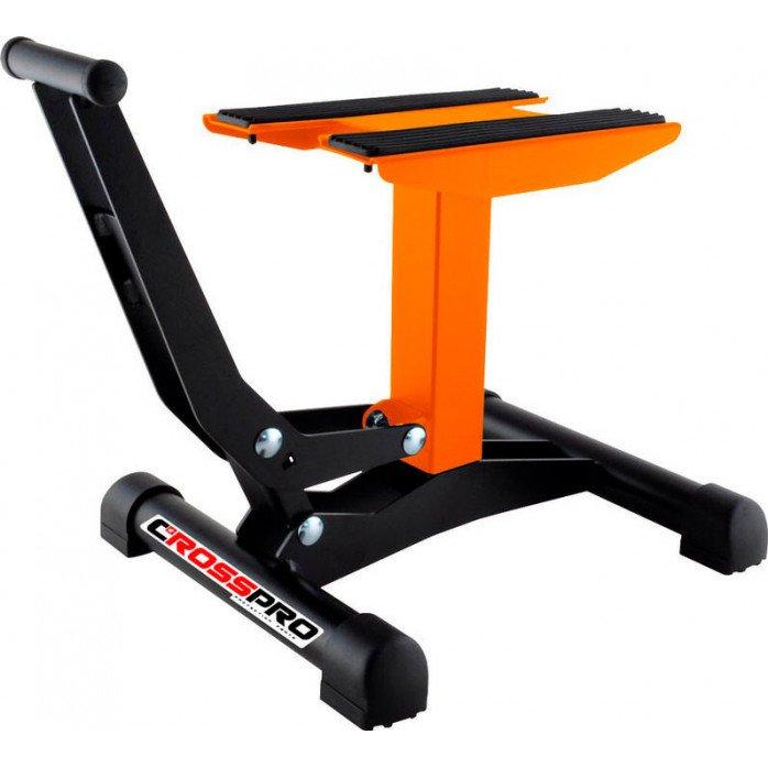 Kėdutė - keltuvas motociklui CROSSPRO Xtreme Bike Stand
