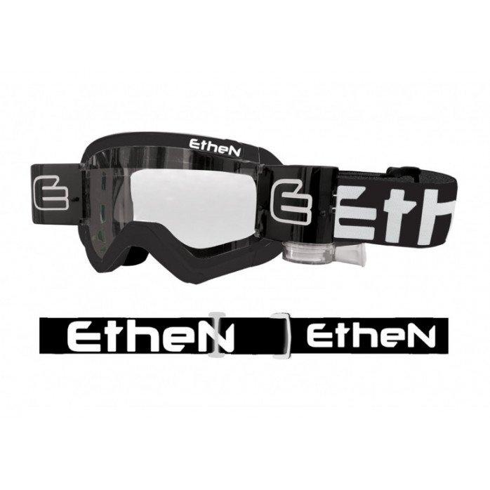 ETHEN ROLL OFF 40mm PRIMIS BLACK MUD0514
