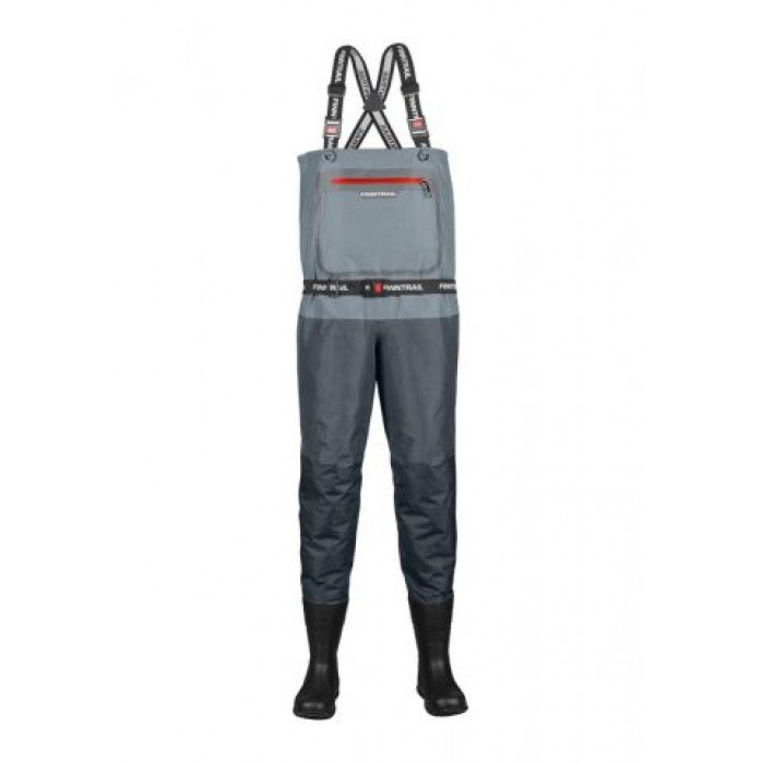 FINNTRAIL WADERS AIRMAN GREY M (43)