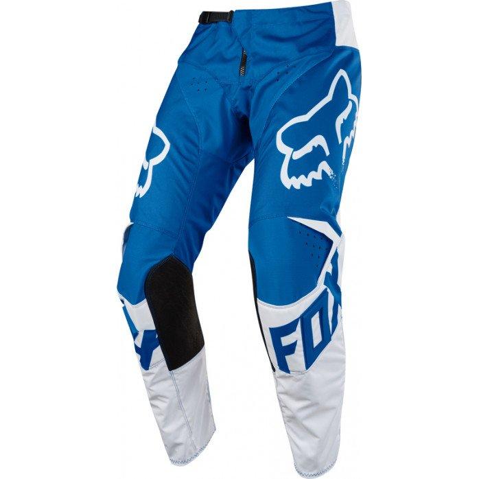 FOX KELNĖS 180 RACE BLUE 34