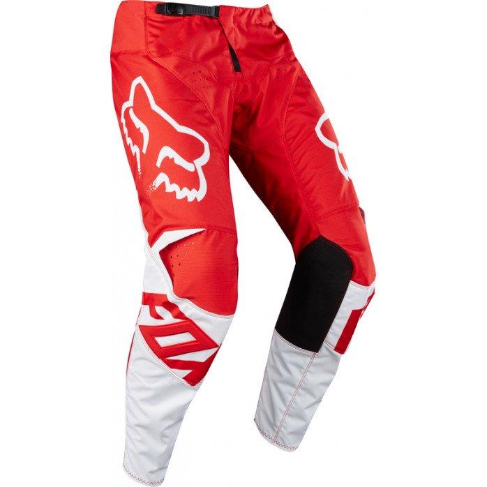 FOX KELNĖS 180 RACE RED 36