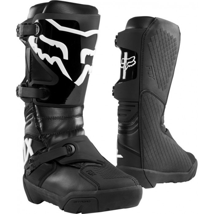 FOX COMP X BATAI BLACK 11