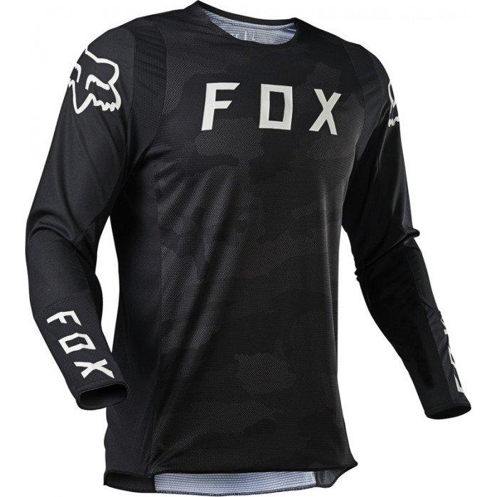 FOX 360 SPEYER MARŠKINĖLIAI BLACK XL