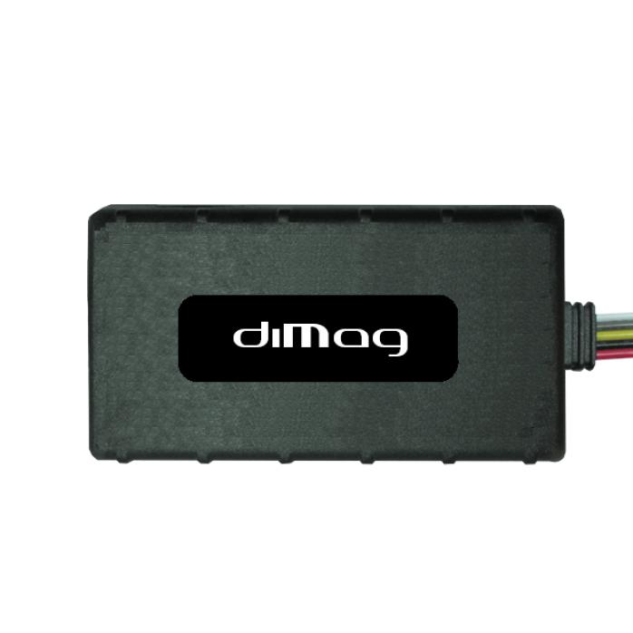 Sekimo sistema GSP seklys diMag DM-92
