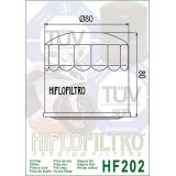 Tepalo filtras HIFLO HF202