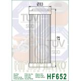 Tepalo filtras HIFLO HF652