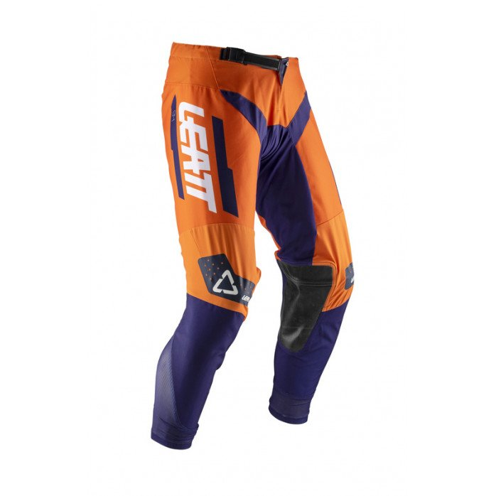 Leatt Kelnės GPX 4.5 Orange 32