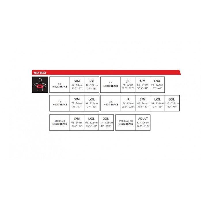 LEATT KAKLO APSAUGA GPX 6.5 Carbon/Hologram S/M