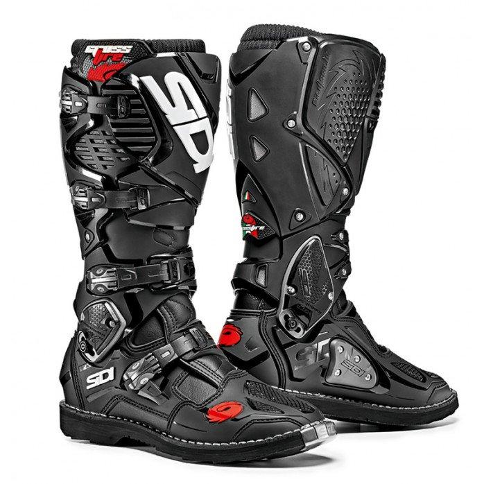 SIDI Crossfire 3 MX Boots black 44