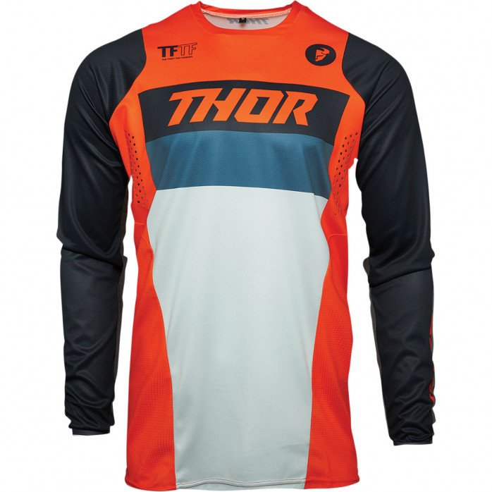 THOR JRSY PLS YTHRCR OR/MN YOUTH SIZE XL