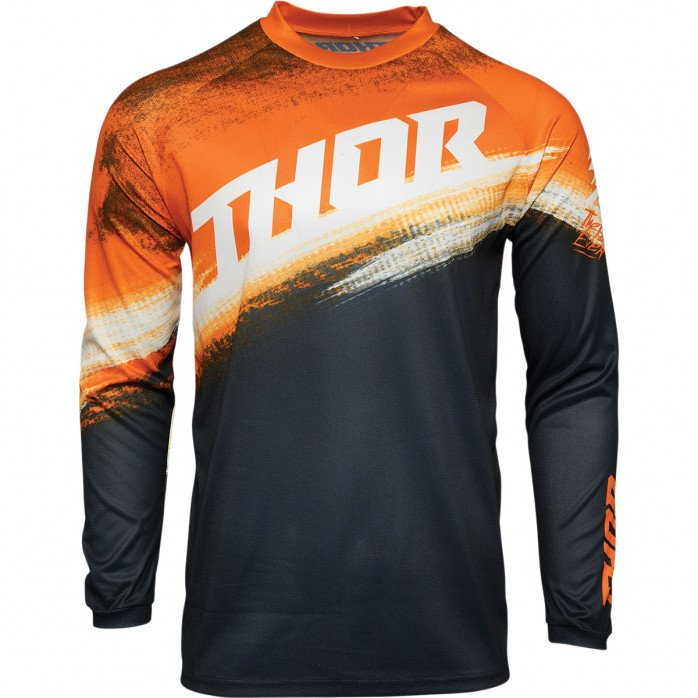 THOR JRSY SCTYTHVAPR OR/MN MD YOUTH SIZE 2XS