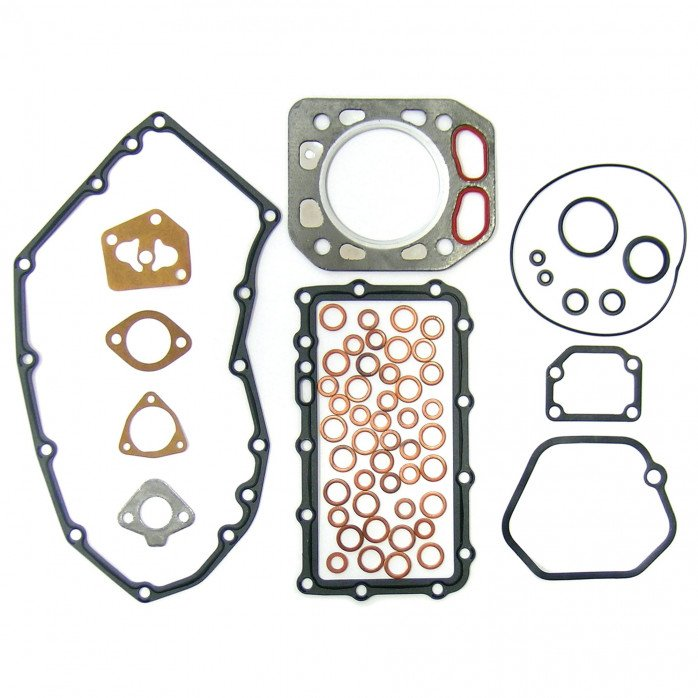 Complete Gasket Kit (oil seals are not included)