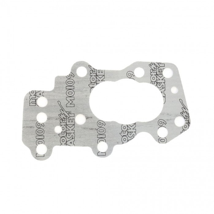 Oil pump cover to body