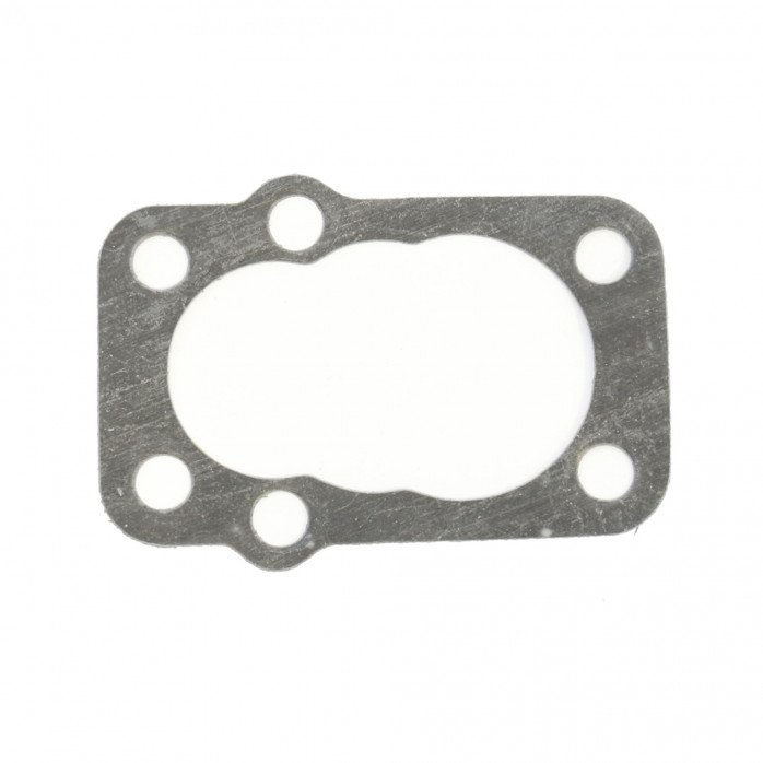 Oil pump base and cover