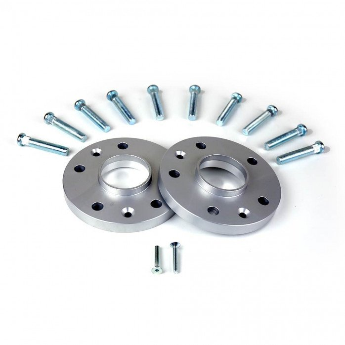 Wheel Spacer Kit with Stud Bolts - HONDA 5x114.3x64.0 th.20mm