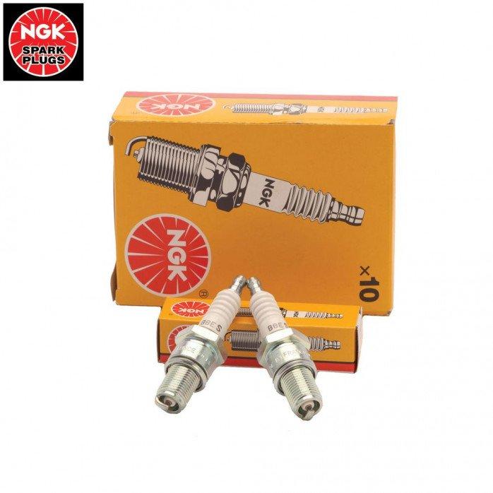 NGK Spark Plug (Each) CR9EK