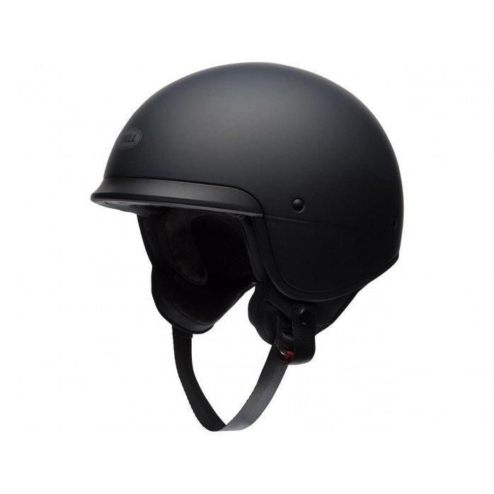BELL Scout Air Helmet Matte Black Size XXL