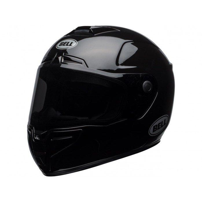BELL SRT Helmet Gloss Black Size M