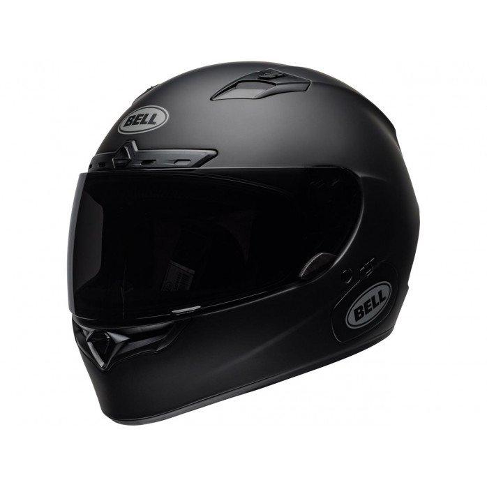 BELL Qualifier DLX Mips Helmet Solid Matte Black Size XXL