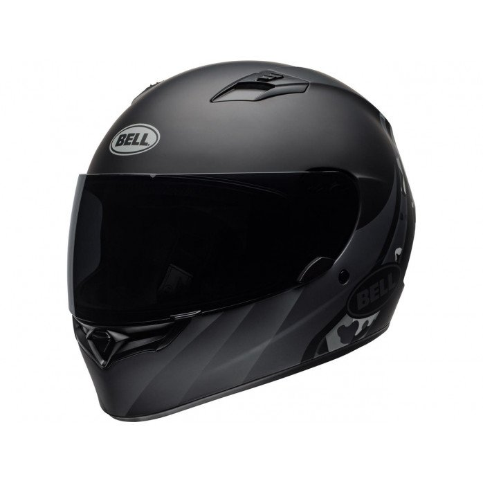BELL Qualifier Helmet Integrity Matte Camo Black/Grey Size S
