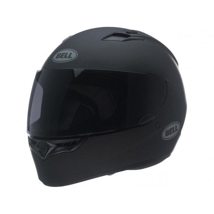 BELL Qualifier Helmet Solid Black Matte Size XS