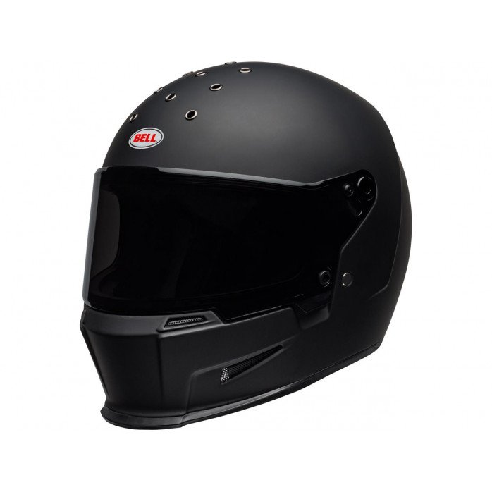 BELL Eliminator Helmet Matte Black Size M/L