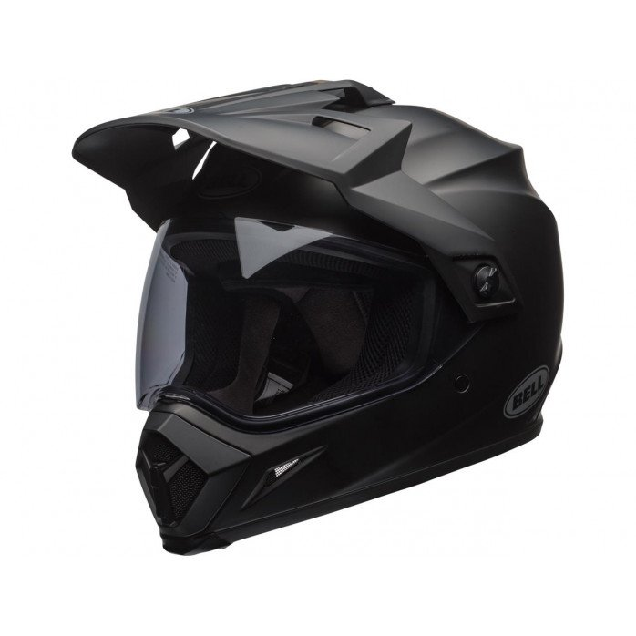 BELL MX-9 Adventure Mips Helmet Matte Black Size XXXL
