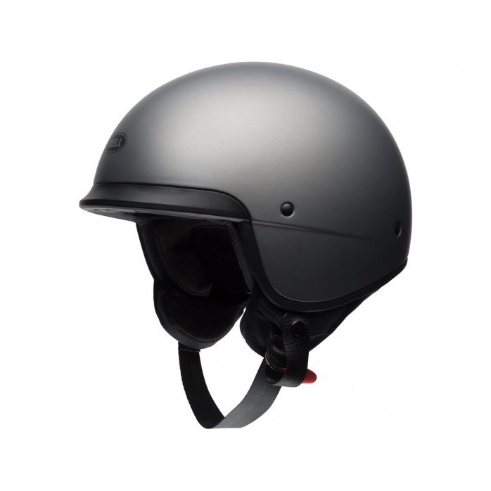 BELL Scout Air Helmet Matte Titanium Size M