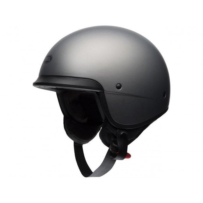 BELL Scout Air Helmet Matte Titanium Size L
