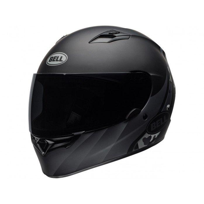 BELL Qualifier Helmet Integrity Matte Camo Black/Grey Size XXL