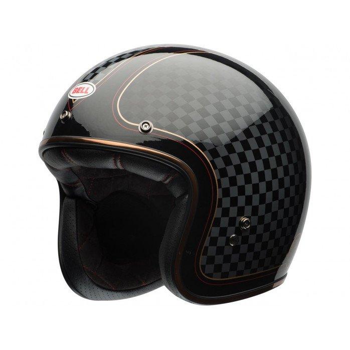 BELL Custom 500 SE Helmet RSD Check It Size M