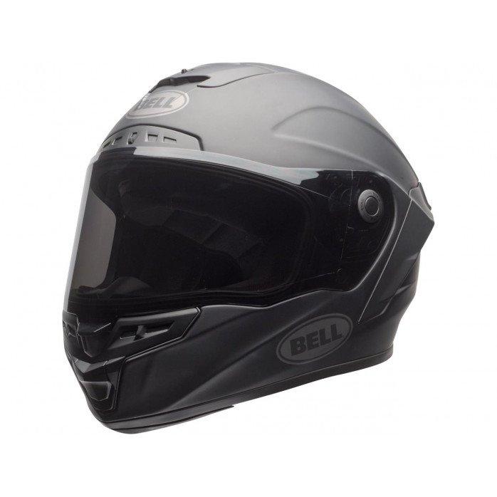 BELL Star DLX Mips Helmet Solid Matte Black Size XS