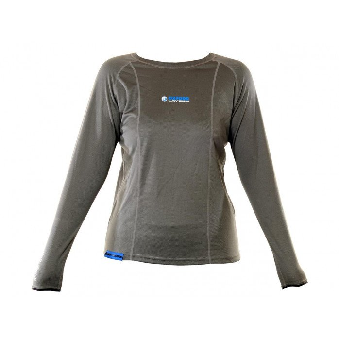 LAYERS COOL DRY LS WOMEN'
