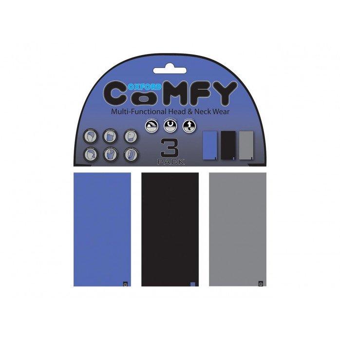 NECK WARMER COMFY