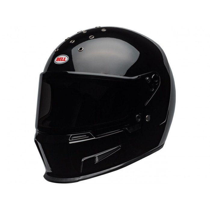 BELL Eliminator Helmet Gloss Black Size L