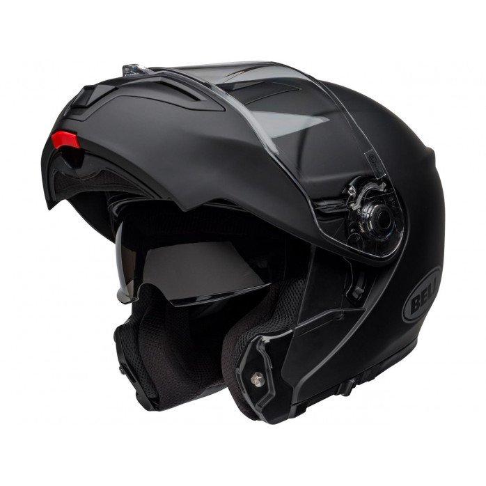BELL SRT Modular Helmet Matte Black Size XXXL