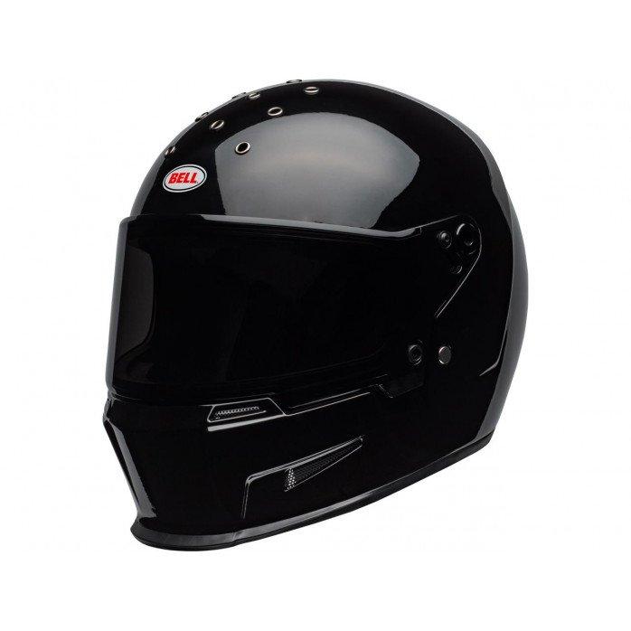 BELL Eliminator Helmet Gloss Black Size M/L