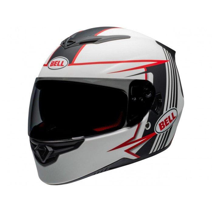 BELL RS-2 Helmet Swift White/Black Size S