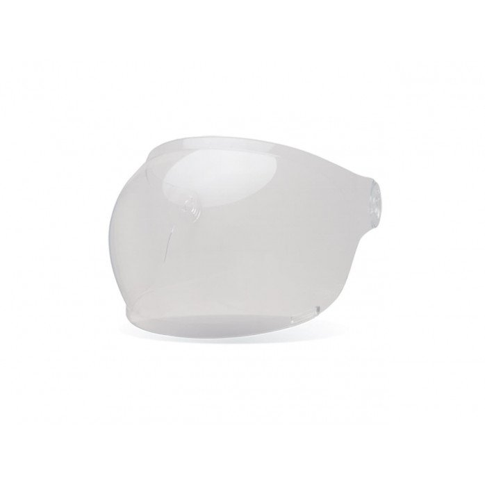 BELL BullittBubble Shield Black Tab Clear