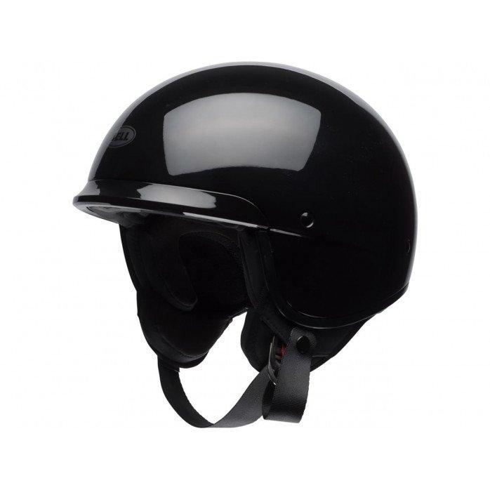 BELL Scout Air Helmet Gloss Black Size L