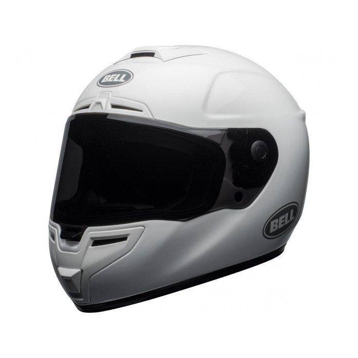 BELL SRT Helmet Gloss White Size L