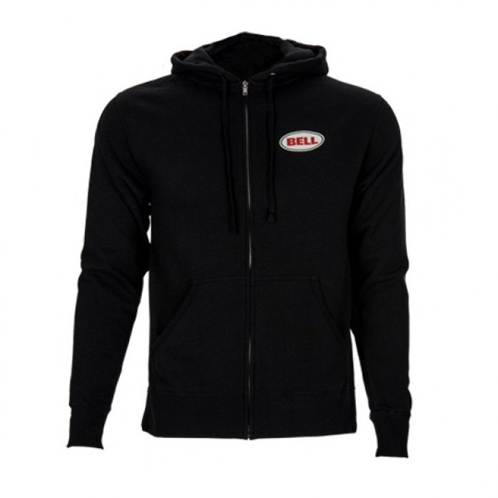 BELL Choice Of Pro Hoodie Black Size S