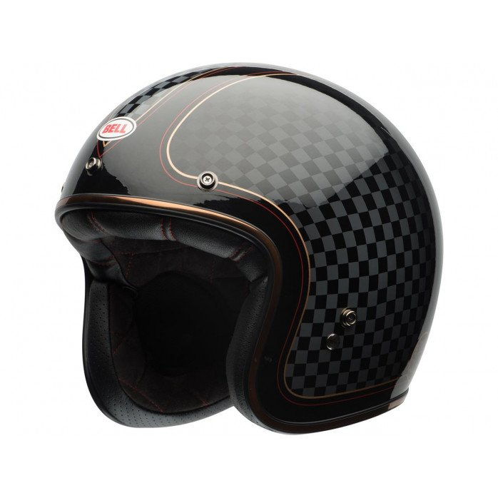 BELL Custom 500 SE Helmet RSD Check It Size XS