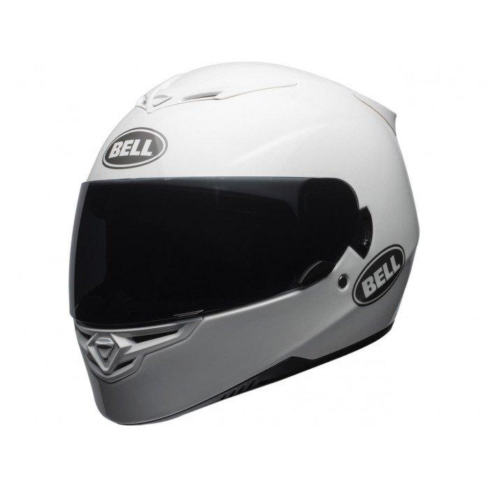 BELL RS-2 Helmet Gloss White Size S
