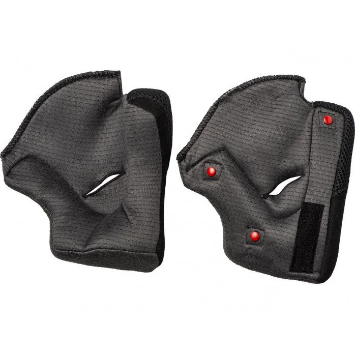 BELL Eliminator Cheek Pad Size XL